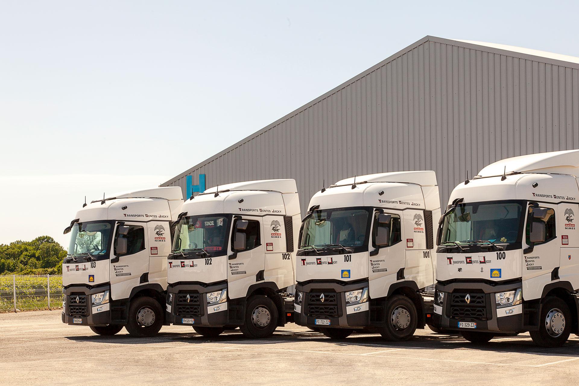 Groupe Ximenis : transport, logistique, valorisation et traitement des déchets