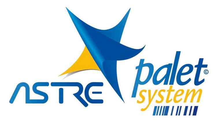Transports Gentes et Palet System du réseau européen ASTRE