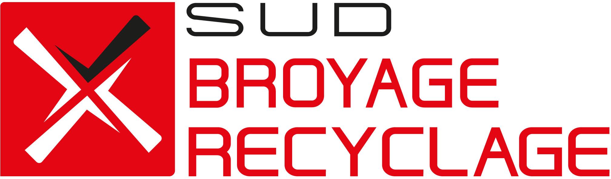 Logo Sud Broyage Recyclage pour la valorisation et le traitement des déchets verts