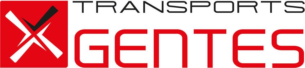 Logo Transports Gentes
