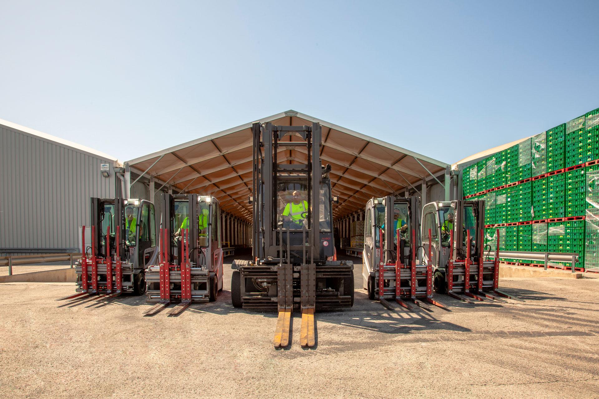 Groupe Ximenis : transport, logistique, valorisation et traitement des déchets en France et Europe